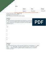 Examen Microeconomia Parcial 8 ana