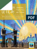 City of Utica DRI Application