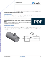 ST7-1.50.20.5 Intersecting Cylinders