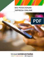 Guía Cómo Posicionar tu Empresa Online.pdf