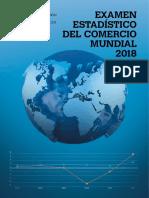 Estadística Comercio