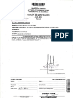 Denuncia Penal Alcalde Mdav 2007-2010--04_Admiten Queja de Derecho a Archivamiento Definitivo
