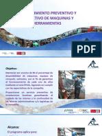 Mantenimiento Preventivo y Correctivo de maquinas y Herramientas (1).pptx
