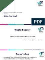 GMC- Presentation 2 BSBWRT401.pptx