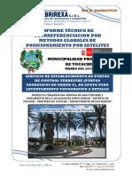 Informe Tecnico Nuevo