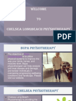 Rehab Physiotherapy