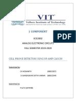 AEC j COMPONENET.docx
