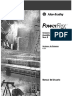 Power Flex 700