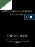 INTRODUCCION A LA MEDICINA LEGAL.ppt