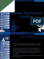 Inmunitario y linfático.pps