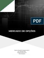 Apostila - Mercado de opções(1)