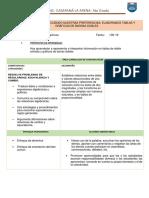 CONOCIENDO NUESTRAS PREFERENCIAS, ELABORAMOS TABLAS Y GRÁFICOS DE BARRAS DOBLES.docx