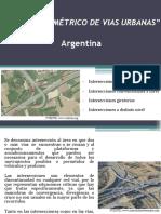 DISEÑO GEOMÉTRICO DE VIAS URBANAS ARGENTINA.pptx