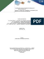 BAse de datos Fase 1 - Modelamiento v.1