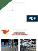 Clase 2 Diseño de tuberias.pdf