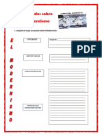 Actividades sobre El Modernismo.pdf