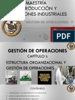 1. Cap i Introducción a La Administración de Operaciones