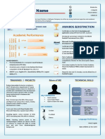 Infographic Resume Sample.docx