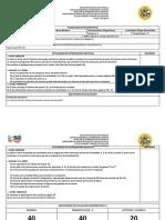 Plan de Clase MATEMÁTICAS 1o (3)