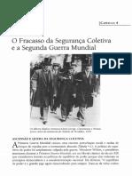 NYE Jr., Joseph. Cooperação e Conflito Nas Relações Internacionais - Cap. 4
