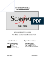 6000 INS OMSPA R2 DGH Scanmate a Operators Manual Spanish1