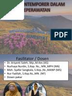 Issue Kontemporer Keperawatan 2016 slides.pdf