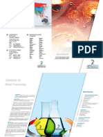 Quenching Oils - Hardcastle Petrofer