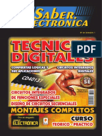 Club 1 - Técnicas Digitales