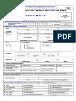TESDA SCHOLARSHIP FORM.pdf