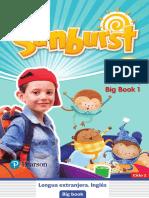 Sunburst Primary 1 BigBook 1