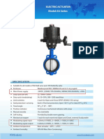 Electric Butterfly Valve Actuator.pdf