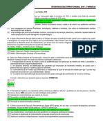 Prova de residência FARMACIA 2014-2015