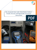 Global Calibration Services Market Outlook - Trends Forecast and Opportunity Assessment (2014-2022)- Sample.pdf