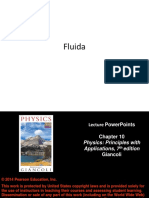 General Physics 1 Week 9 Mekanika Fluida