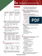 02. Speakout Pronunciation Extra Elementary with key.pdf