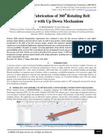 360 degree conveyor belt.pdf