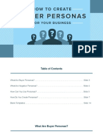 Buyer Persona Template.ppt