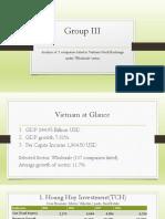 PP II Companies from Vietnam (1).pptx