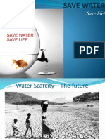 Session 2 - Save Water