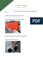 KBM124 - Guida alla sostituzione della lampada del PRM-20 (1).pdf