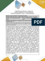 Formato Respuesta - Fase 1 - Alejandro Rendon