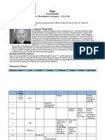 cmp analysis bugs by david shaffer