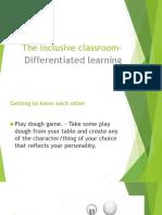 inclusive classroom PPT.pptx