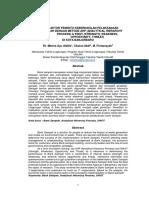 JURNAL KAJIAN FAKTOR PENENTU KEBERHASILAN PELAKSANAAN.pdf