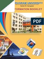 Gurugram Information Booklet1