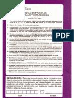 Demre-LC2008