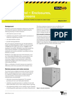 ISBN Noise Control Enclosures Barriers Screens 2017 4