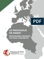 FR Processus de Rabat Brochure 2018 Web