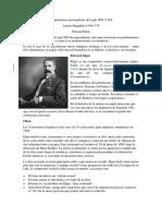 Compositores Nacionalistas Del Siglo XIX Y XX