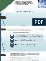 RISCURILE-AUDITULUI-.pptx